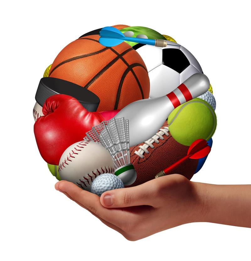 スポーツのボール